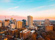 Rental Rates In Many Canadian Cities Are Tripling Income