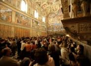 Καπέλα Σιστίνα: Επιστρέφουν μετά από αιώνες οι 12 ταπισερί του