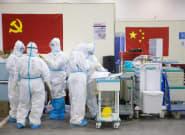 Un directeur d'un hôpital de Wuhan est mort du coronavirus