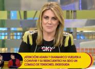 Carlota Corredera ('Sálvame') se pronuncia tras preocupar a sus seguidores: