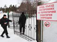 Coronavirus: la Russie interdit son territoire aux