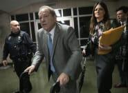 El jurado del caso Weinstein comienza a deliberar tras un polémico artículo de la