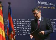 La directiva del Barça convoca una reunión de urgencia tras la polémica de I3