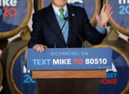 Pourquoi Bloomberg ne se lance dans les primaires démocrates que