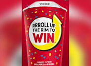 Tim Hortons' Roll Up The Rim To Win Gets A Revamp, But Customers Are Not