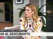 Blanca Suárez se sincera tras verse en la difundida portada: la respuesta es corta pero lo dice