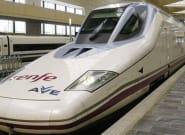 Renfe se embolsará 6.000 millones de dólares por construir el AVE