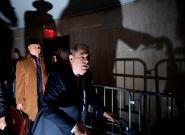 Una lectura dramatizada de testimonios contra Weinstein protagoniza las deliberaciones del