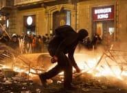 La Policía Nacional detiene a uno de los líderes de los disturbios en Tarragona tras la sentencia del