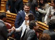 El Parlamento de Portugal da luz verde a despenalizar la
