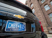 Ontario Is Still Issuing Defective Plates, But Plans To Recall Them