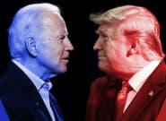 Joe Biden, meilleur candidat pour battre Trump à l'élection