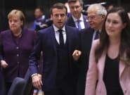 Los líderes de la UE intentan limar diferencias sobre el primer presupuesto