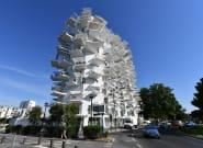 Cet immeuble de Montpellier élu plus beau bâtiment résidentiel à