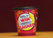 Tim Hortons Roasted For 'Another Misstep' With Roll Up The Rim