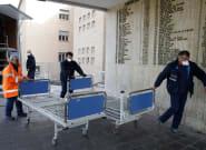 Dos muertos por coronavirus en Italia, donde hay 28