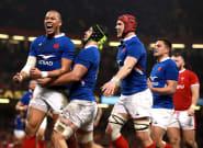 La France bat le pays de Galles dans le Tournoi des 6