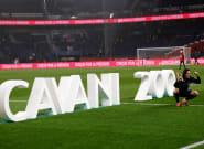PSG / Bordeaux : Edinson Cavani inscrit son 200e but avec le club