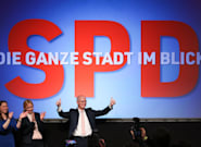 El SPD alemán gana en Hamburgo y la ultraderecha se mantiene en el