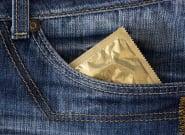 Se descubre la verdadera historia tras el condón dorado que apareció en una caja de