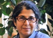 Fariba Adelkhah, chercheuse française détenue en Iran, a été