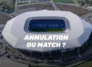 Le match Lyon-Juventus pris dans les remous de l'épidémie de