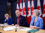 Liberals' Assisted Dying Bill Could Make Things Harder For Some Suffering Canadians, Experts