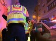 Una mujer, en estado crítico tras recibir un tiro en la cabeza en plena calle de