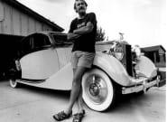 Πέθανε ο Κλάιβ Κάσλερ, ο συγγραφέας που ζούσε τις περιπέτειες