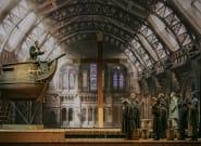 HuffPost Weekend: «Moby Dick», ΕΜΣΤ Ανοιχτό και «Το Χρονικό του