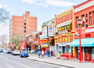 Chinatowns In Canada Report Dropping Business As Coronavirus Fears