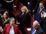 Lynn Beyak Suspended Again Over Racist Letters Despite Last-Ditch