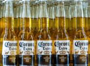 El fabricante de cervezas Corona pierde 260 millones por culpa del