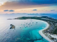 Ibiza, el paraíso de las terapias