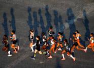 Marathon de Paris: Je le cours pour rendre hommage à mon mari décédé -