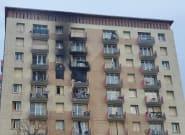 À Strasbourg, une explosion dans un appartement fait un mort et trois