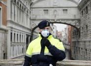 Italia confirma 756 nuevos fallecidos pero continúa su tendencia a la