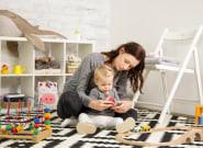 Je suis assistante maternelle je ne peux ni arrêter, ni continuer de travailler -