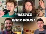 Norman, Cyprien et 80 youtubeurs appellent à respecter le