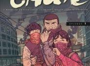 """""""La Chute"""", la bande dessinée prophétique qui annonçait le COVID-19 -"""