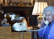 L'appel entre la Reine Elisabeth et Boris Johnson vaut le
