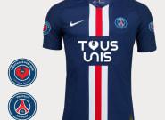 Coronavirus: Le PSG met en vente un maillot pour aider