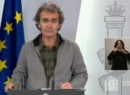 Fernando Simón, positivo por