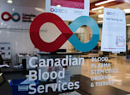 Canadian Donors Have Been Keeping Blood Supply Steady During