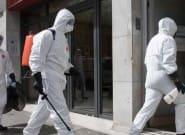 🔴En Directo: Cataluña reubicará en hoteles a mayores con COVID-19 que estaban en