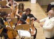 Πέθανε ο σπουδαίος Πολωνός συνθέτης Κριστόφ