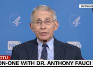 Coronavirus: Il pourrait y avoir 100.000 à 200.000 morts aux