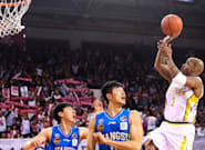 Idole du basket en Chine, Stephon Marbury promet 10 millions de masques à New