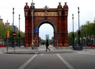 Barcelona, como nunca antes la habías visto por el