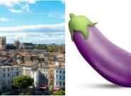 La ville de Montélimar répond avec humour à son choix d'emojis